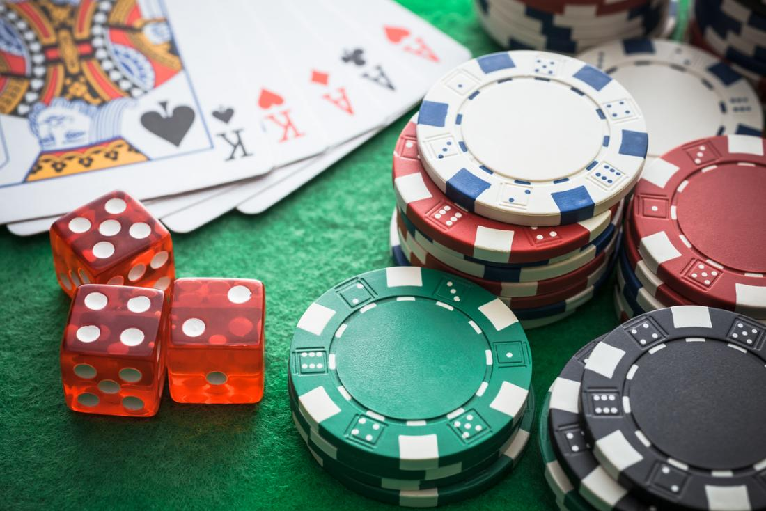 Gambling Dependency Stats, Signs And Symptoms, And Stories