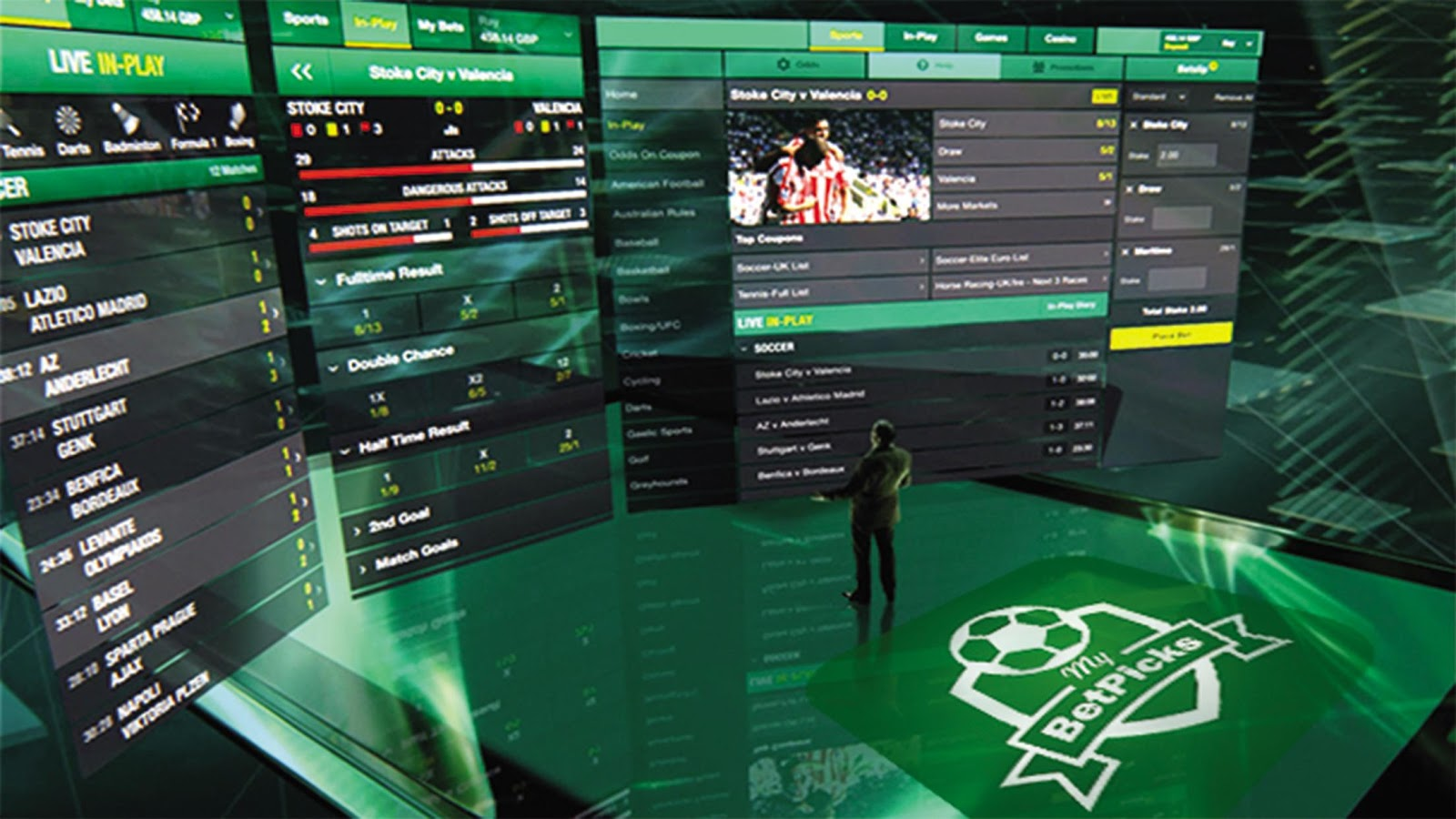 Online Sports Betting Arizona