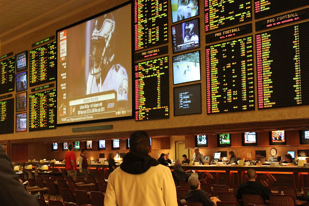 Sports Betting – Know Just How It Functions