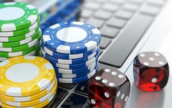 Online Gambling – Tips, Tricks